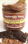 Chocolate Butter Toffee Peanut Butter