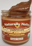 Organic Chocolate Sunflower Butter