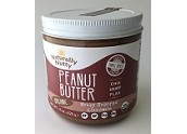 Organic Honey Roasted Cinnamon Peanut Butter