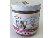 Cherry Butter Toffee Peanut Butter