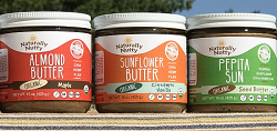 Sampler - All Nut/Seed Butters